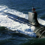 Navy to Start Training Female Submariners in July